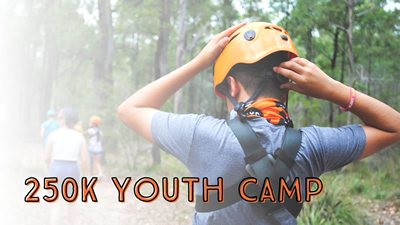250K Youth Camp